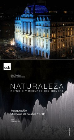 CCK Centro Cultural Kirchner, Buenos Aires